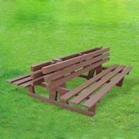 Eco-friendly Park Benches Manufactures