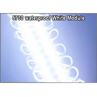 LED Mini modules light 5730 2led pixel modules light for signs Manufactures