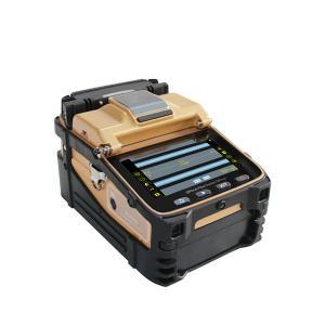 High Speed Fiber Optic Tools Signal Fire AI-8 6 Motors Optical Fiber Fusion Splicer Manufactures