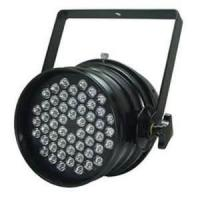 Outdoor 36 * 3w led dmx 7chs stage Color Changing light fixtures Die-casting aluminium Manufactures