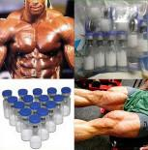 Bremelanotide Raw Powder Peptides PT-141T Sexual Desire Increasing Use Manufactures