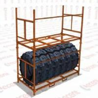 China Stacking Rack for Truck Tyre Storage (L-FR-D) on sale