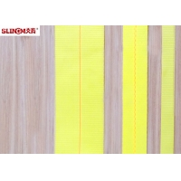 """Customized Size US Polyester Webbing Roll For Webbing Sling 1"""" 2"""" 3 Inch Breaking 19600 LBS Manufactures"""