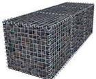 Galvanized wire mesh Galfan Coated Welded Gabion Box with ISO9001 approvals Manufactures