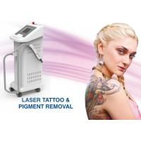 Buy cheap Hot promotion 2019 newest fast carbon laser peel tattoo nd yag laser hair from wholesalers