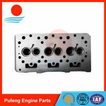 Kubota D850 cylinder head 19267-03040 15532-03040 H1G90-03040 B1550 B6000 B6200 X2230 Manufactures