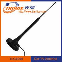 cable length 3m car tv antenna/ roof mount digital radio tv car antenna TLG7094 Manufactures