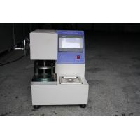Textile Color Fastness To Washing Testing Machine , Leather Hydrostatic Pressure Tester Manufactures