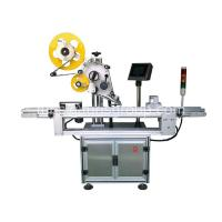 Automatic Sticker Labeling Machine Manufactures