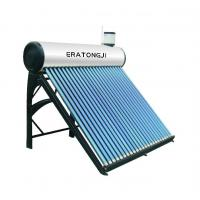 Low pressure copper coil heat exchanger solar heating system Manufactures