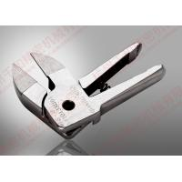 Buy cheap Tungsten Steel Cutting Copper Wire Nipper , Silver Pneumatic Wire Cutter from wholesalers