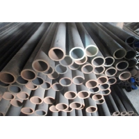 DIN 17175 Seamless Steel Pipe Manufactures