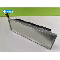 Direct Contact  Cooler Peltier Plate Withstands High G - Forces Of Space And Military Manufactures
