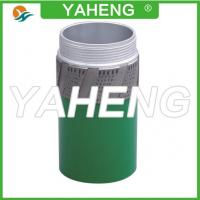 Cheap T66 T76 T86 Reaming High Speed Steel Reamers Connect With The Drill Core Bit for sale