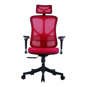 Swivel SGS 111CM Mesh Computer Chair With Arms Manufactures