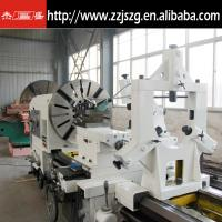 CW61125 Conventional Horizontal Lathe Manufactures