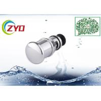 Universal Handheld Brass Chrome Shower Mixer Diverter Ceramic Cartridge Faucet Parts,Faucet Valves Accessory Manufactures