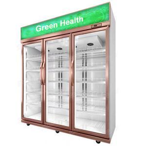 Open chiller Supermarket Showcase Refrigerator Restaurant Refrigerator  commercial refrigerators freezer Cooler Fridge Manufactures