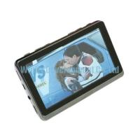 4.3 inch mp5 player ,support 720P movie