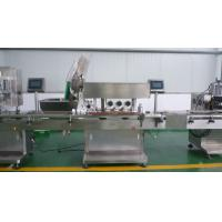 Cheap High Speed Automatic Packaging Machine Automatic Capping Machine for sale