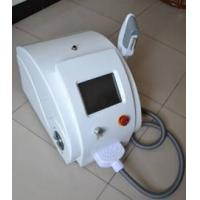 Personal And Salon Use IPL Hair Removal Machine With One Elight Handle Manufactures