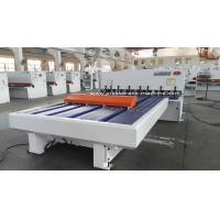 Cheap Automatic Cutting Hydraulic Metal Shear CNC Front Feeding For Metal Process for sale