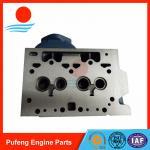 Kubota ZL600 cylinder head 15231-03200 15231-03112 15231-03116 15231-03040 B1550 B6000 B6200 X2230 Manufactures