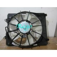 2004 - 2014 Honda Civic Automotive Radiator Cooling Fans A / C Type High Speed