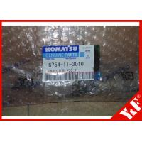 China PC200-8 / PC220-8 / PC240-8 Fuel Injector of Excavator Engine Parts For Komatsu 6754-11-3010 on sale