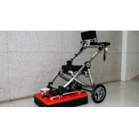 High Accuracy GPR Ground Penetrating Radar Detecte Pipeline Underground Manufactures