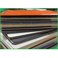 high strength Colored 2 Ply 3 Ply e -  flute corrugated board sheets or rolls Manufactures