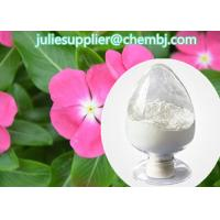 Buy cheap CAS 143-67-9 Pharmaceutical Raw Materials Vinblastine Sulfate Raw Powder from wholesalers