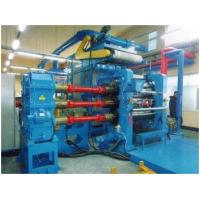 Cheap China Manufacturer Five-Roller rubber sheet calendering press machine for sale