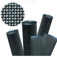 China Dutch Plain Weave steel Black Wire Cloth for Plastic industry on sale
