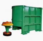 D-type hydraulic pulper Manufactures