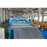 High Speed Cable Tray Roll Forming Machine / Rolling Form Machine 600mm Width Manufactures