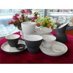 Ceramic jug and cups Manufactures