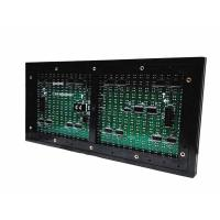 Latest Outdoor P10mm 1/4Scan 32x16dots 320mmx160mm LED Module