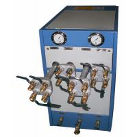 Electric Process Heater Oil Temperature Controller Units for Injection Machine 180℃ / Offset press Manufactures