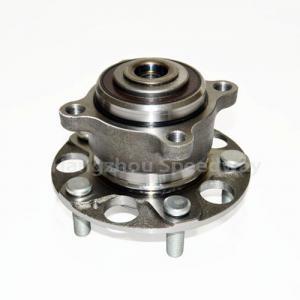 China TS/16949 Wheel Hub Bearing , Car Wheel Bearing 42200-TCO-737 / 1603209 on sale