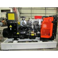 50Hz / 60Hz Water Cooled Perkins Diesel Generator 200 KVA With Power Capacity Manufactures