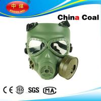 China (WA25986)Air soft Respirator Full Face Protection Gas Mask on sale