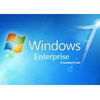 Computer System Windows 7 Enterprise Download Full Version 1 Pack Work Well Manufactures