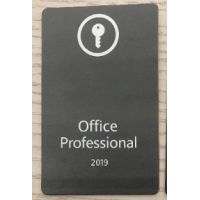 100% Online Activation 2019 Pro Ms Office Key Card For Computers Manufactures