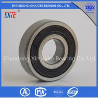 Cheap rubber seals XKTE brand 6305 2RS deep groove ball bearing for conveyor roller from china bearing manufacturer for sale