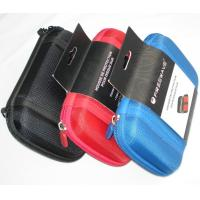 China 16.5x8.5x4.5cm EVA Hard Disk Pouch Custom Colorful Shockproof on sale