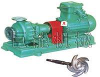 Buy cheap Chemical Centrifugal Transfer Pump High Pressure Horizontal Split Type Speed from wholesalers