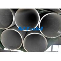 ASTM A269 309S / 310S Stainless Steel Welded Pipe 6 Inch Sch40s Welded Steel Tubing Manufactures