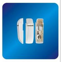 30000-50000 cycles Steel Spring Freezer Door Hinges With White Or Grey ABS Cover  Manufactures