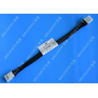 SFF 8087 To SFF 8087 Serial Attached SCSI Cable , 36 Pin Mini SAS Power Cable